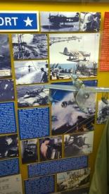 Surveillance Aircraft for Battleship
