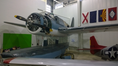 Seahawk Aircraft launched from ship