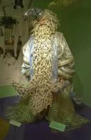 Merlin costume