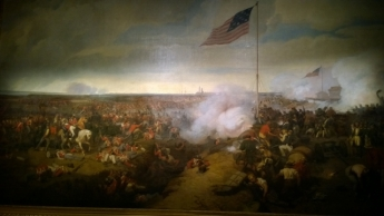 The Battle of New Orleans - 1815