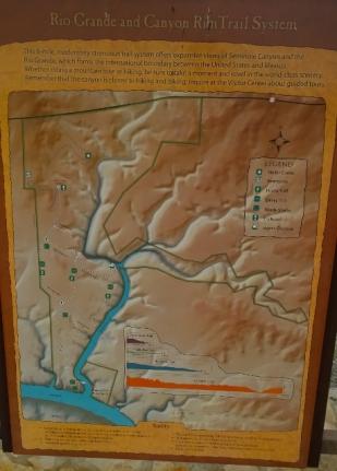 Seminole Canyon Trails