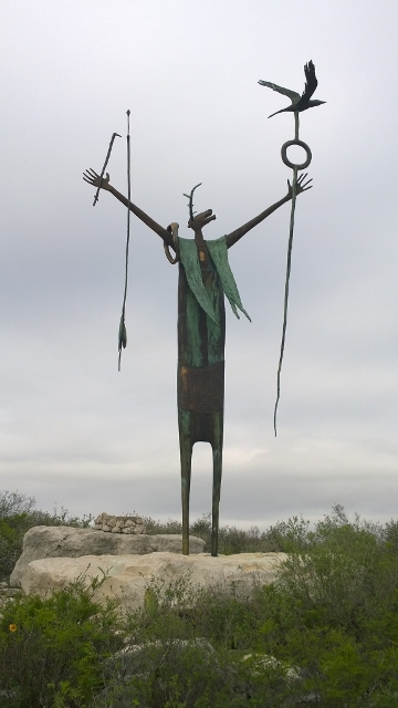 Modern Sculpture