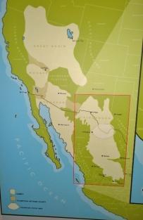 4 US Desert Areas