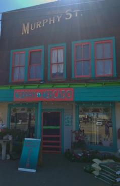 Murphy store Alpine