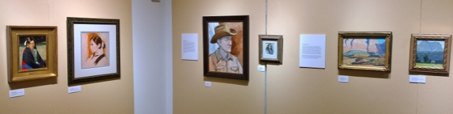 Art Exhibit