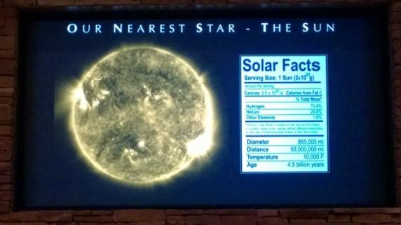 Solar Talk