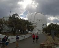 """82"""" Telescope"""