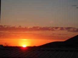 Balmorhea Sunrise