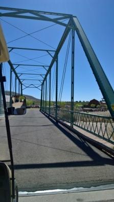 Green Bridge