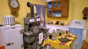 Ranch Kitchen