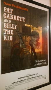 One of the many movies about Billy