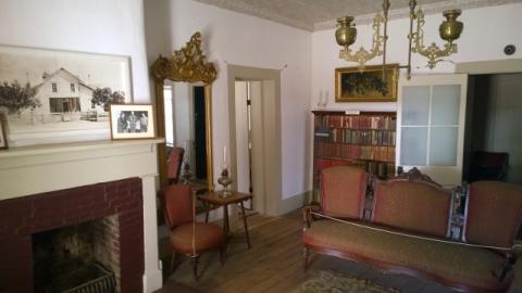 Dr. Woods House - built 1886