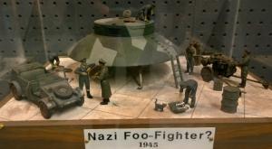 Nazi Foo-Fighter