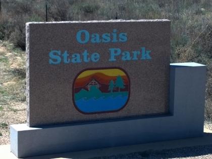 Oasis SP