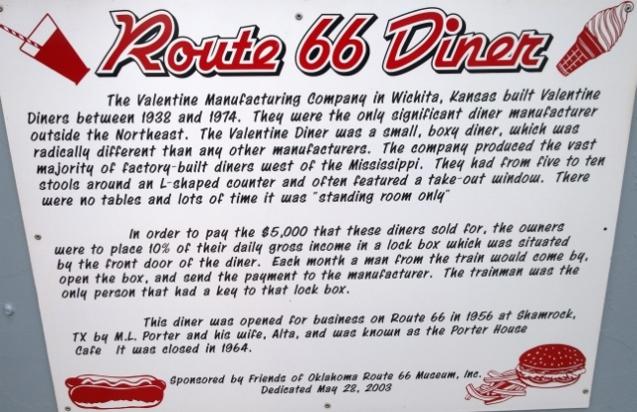 Original Diner Design