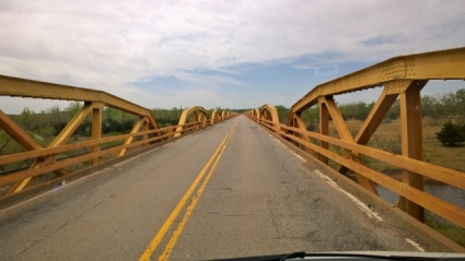 Pony Bridge