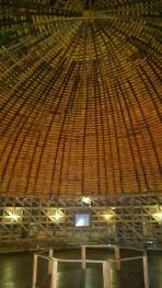 Round Barn - Loft