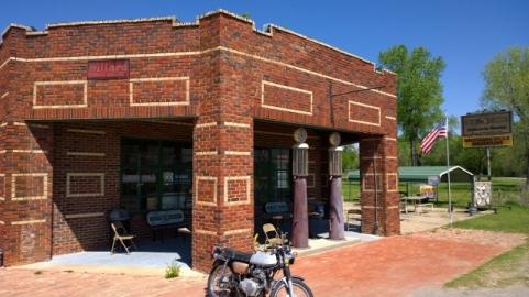 Seaba Motorcycle Museum