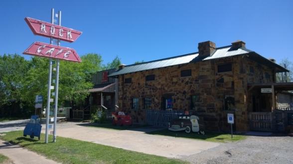 Rock Cafe - Stroud