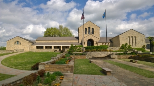 Will Rogers Memorial Museum - Claremore