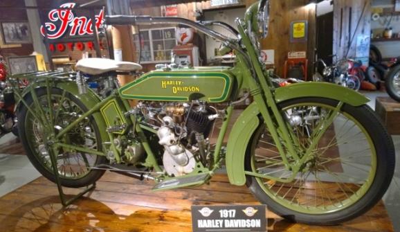 1917 Harley