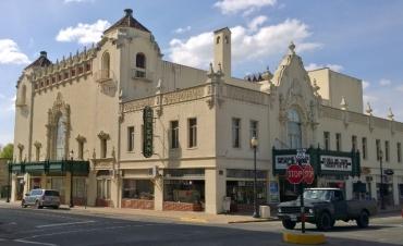 Coleman Theatre - Miami