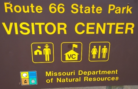 Route 66 SP