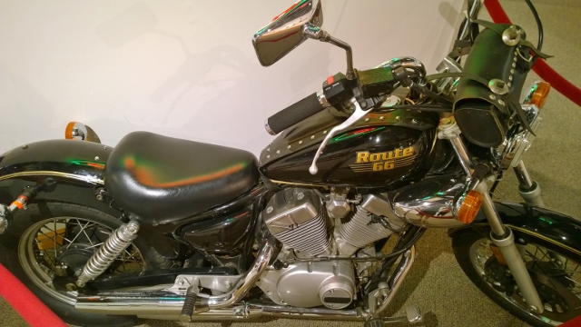 Yamaha Route 66 Special Edition