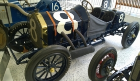 1912 Indy Car