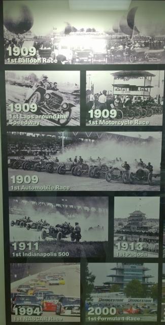Track History