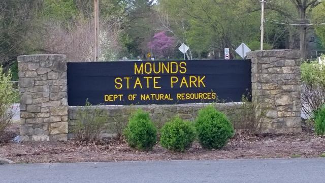 Mounds SP