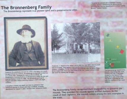 Bronnenberg History