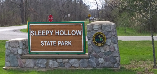 Sleepy Hollow SP