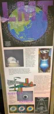 NASA Orbital Space Debris monitoring