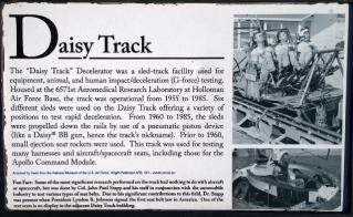 Daisy Track