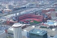 Busch Satdium - Cardinals Ballpark