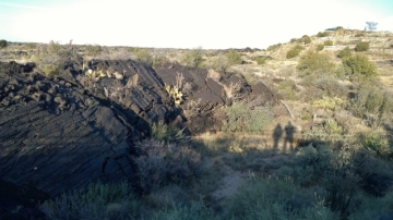 Malpais Nature Trail