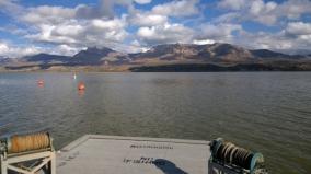 Caballo Lake SP