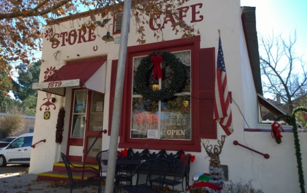 Hillsboro Cafe