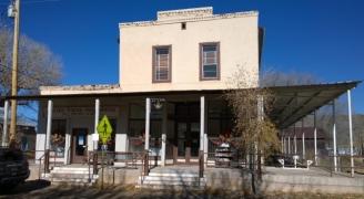 Hillsboro Post Office