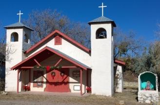 Hillsboro Church