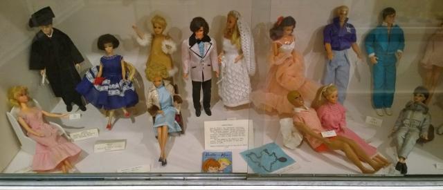Deming Museum - Barbie
