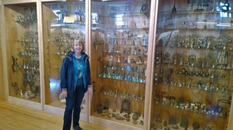 Deming Museum - Bells