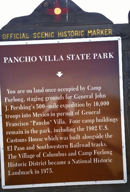 Pancho Villa SP