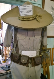 Pancho Villa's Hat
