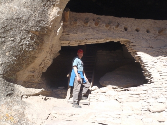 Cave Three