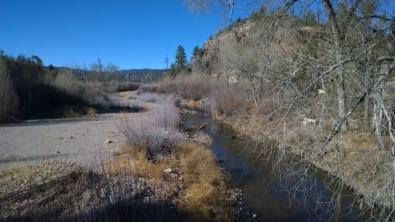West Fork Gila River