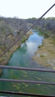 Fort Griffin - Clear Fork of Brazos River