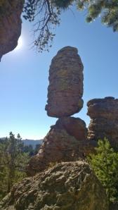 Pinnacle Balanced Rock