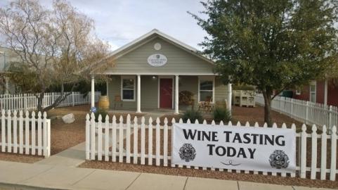 Carlson Creek Winery